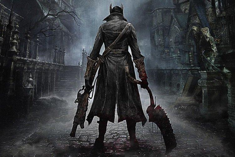 شایعه: ریمستر بازی Bloodborne برای پلی استیشن 5 و کامپیوتر منتشر خواهد شد