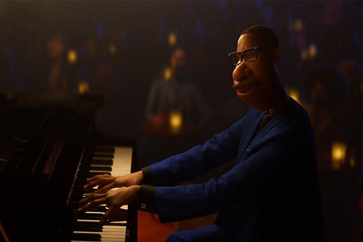 نمایش زندگی جو گاردنر در تریلر جدید انیمیشن Soul