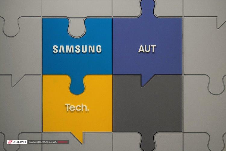 آشنایی بیشتر با مرکز فناوری سامسونگ امیرکبیر و عملکرد استارتاپهای موفق