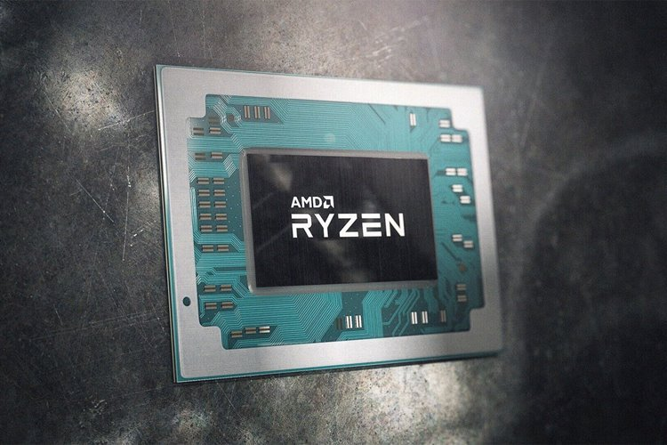 مشخصات تراشه AMD Ryzen C7 مخصوص گوشیهای هوشمند فاش شد