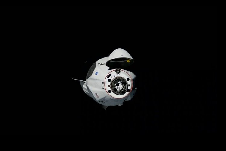 پس از پرتاب کرو دراگون اسپیس ایکس، فضاپیماهای آمریکایی بیشتری در راه هستند