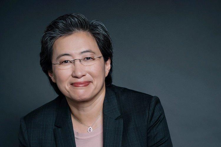 مدیرعامل AMD در صدر پردرآمدترین مدیران ارشد اجرایی