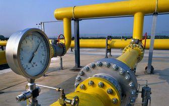 صادرات مجدد گاز ایران به ترکیه