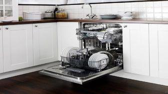 قیمت روز پرفروش ترین ماشین های ظرفشویی