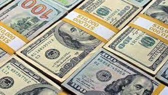 نرخ ارز آزاد در ۱۲ تیر+جدول