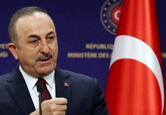 ترکیه از فرانسه خواست عذرخواهی کند