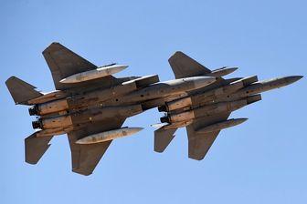 به حمله جنگندههای ناشناس پاسخ میدهیم