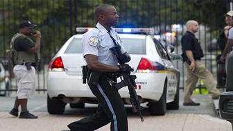 ۱۰ کشته و زخمی در تیراندازی کارولینای جنوبی