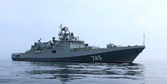 تجهیز ناوگان روسیه به موشکهای ابر فراصوت