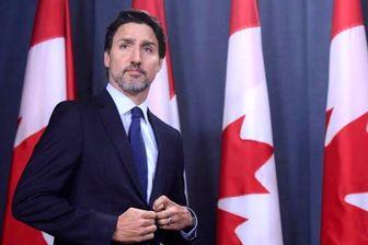نخست وزیر کانادا دعوت ترامپ را رد کرد