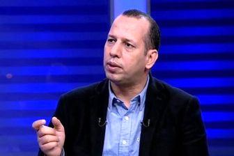 تحلیلگر سیاسی عراق را ترور کردن