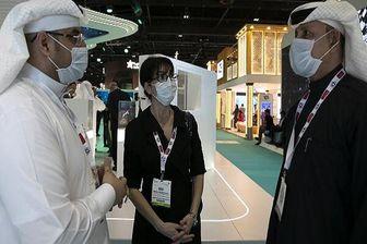 شمار مبتلایان به کرونا در امارات