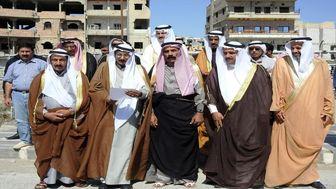 هشدار عشایر سوریه به آمریکا و ترکیه