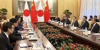 قطعنامه حزب حاکم ژاپن برای لغو سفر رئیسجمهور چین به توکیو