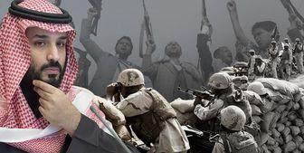 افشای کمک های انگلیس به عربستان برای محاصره یمن