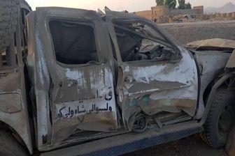 ۶ کشته و ۱۵ زخمی در سه انفجار افغانستان