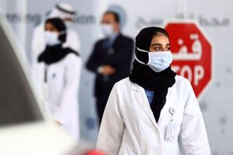 52600  مبتلا به کرونا در امارات