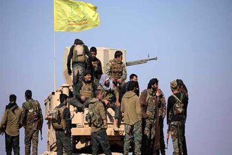 نیروهای آمریکا نوجوانان سوریه را میربایند