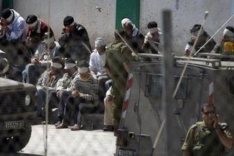 اوضاع فاجعه بار اسرای فلسطینی در بازداشتگاه اسرائیل