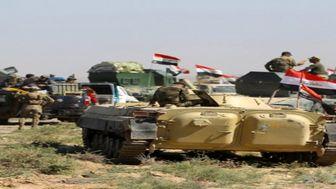 آغاز عملیات ارتش عراق برای تامین امنیت چاههای نفت