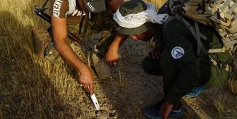 یک شهید و چهار زخمی از نیروی حشد شعبی در عراق