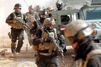 ارتش عراق ۵ داعش را به هلاکت رساند