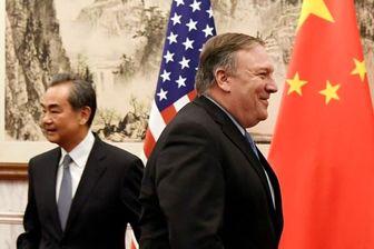 آمریکا گزینههای محدودی در برابر چین دارد