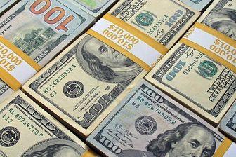نرخ ارز آزاد در 24 تیر 99 /دلار 22 هزار و 750 شد