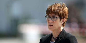 انتقاد آلمان از موضع اتحادیه اروپا درباره لیبی