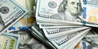 نرخ ارز آزاد در 25 تیر 99