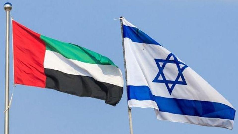 افشاگری تازه از روابط امارات و اسرائیل