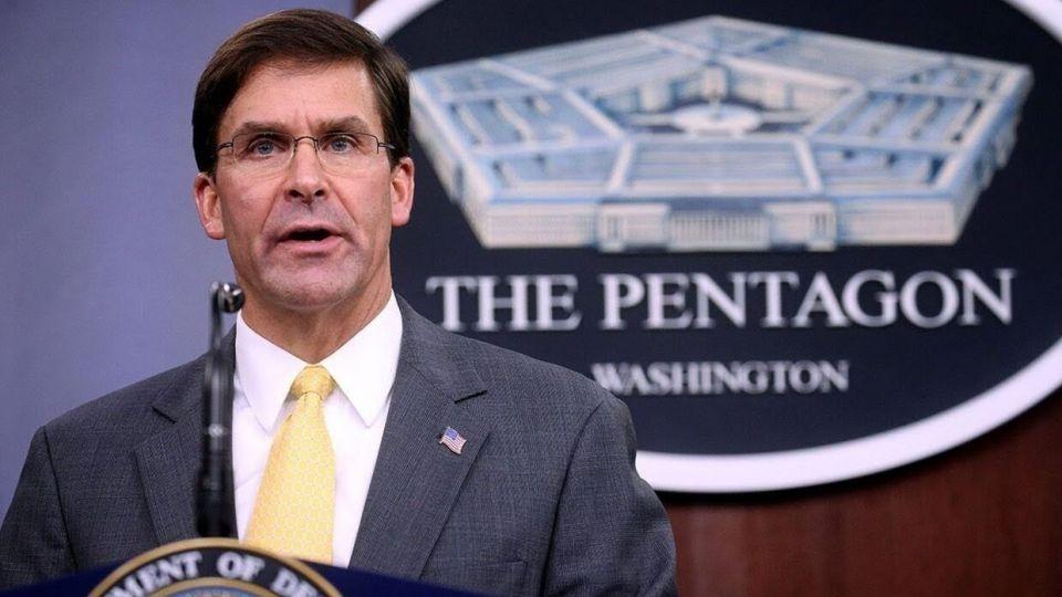 آمریکا مدعی اقدامات تهاجمی از سوی روسیه، چین و ایران شد