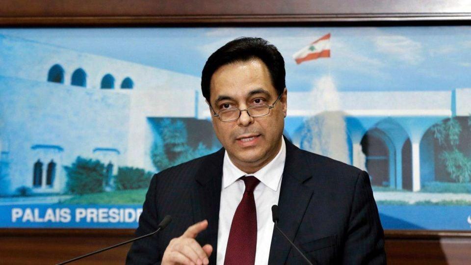 نخستوزیر لبنان: دولت استعفا نمیکند