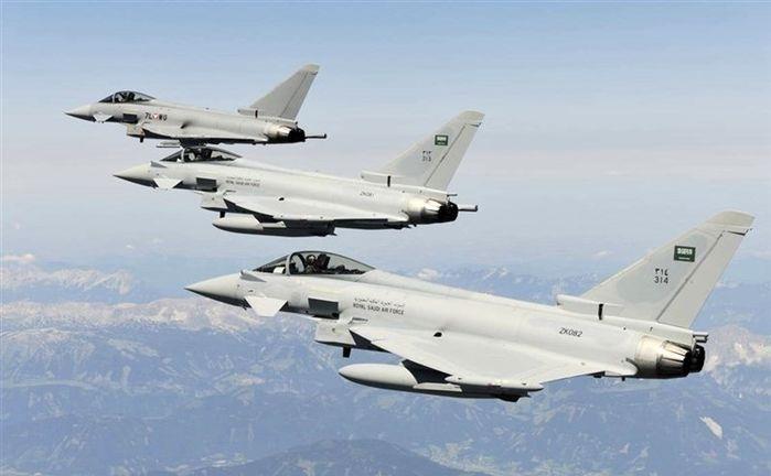 پایگاههای نظامی انگلیس در خدمت نظامیان سعودی/ وقتی میلیاردها پوند خرج بمباران یمن میشود