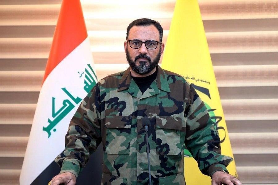 مانور آمریکا در بغداد توهین مستقیم به دولت و پارلمان بود/صبر رو به پایان مقاومت