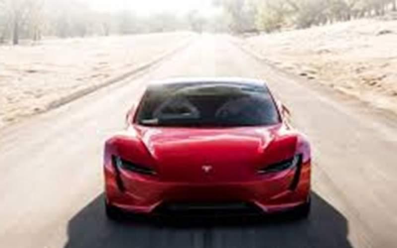 تسلا گرانترین خودروساز جهان شد
