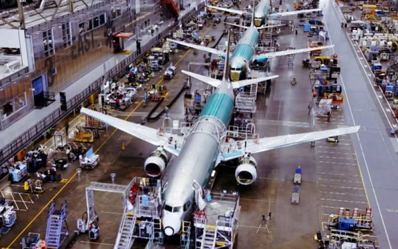 خداحافظی بوئینگ با جمبوجت 747