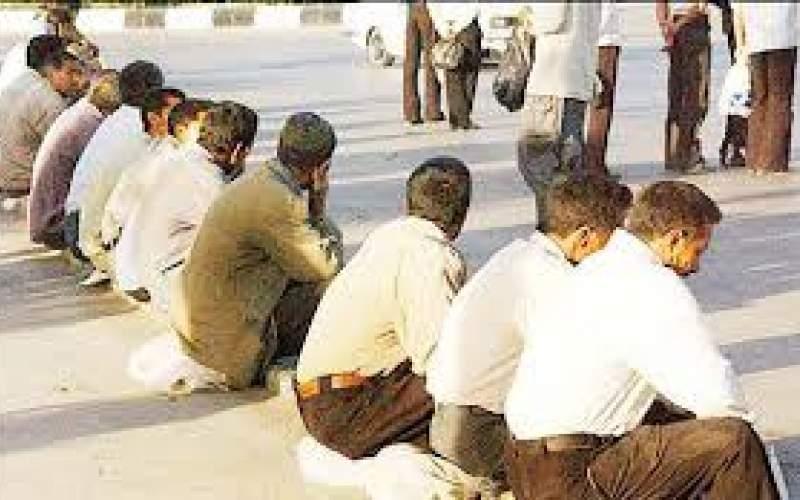 کارگران ساختمانی؛ همچنان پشت مرزهای بسته