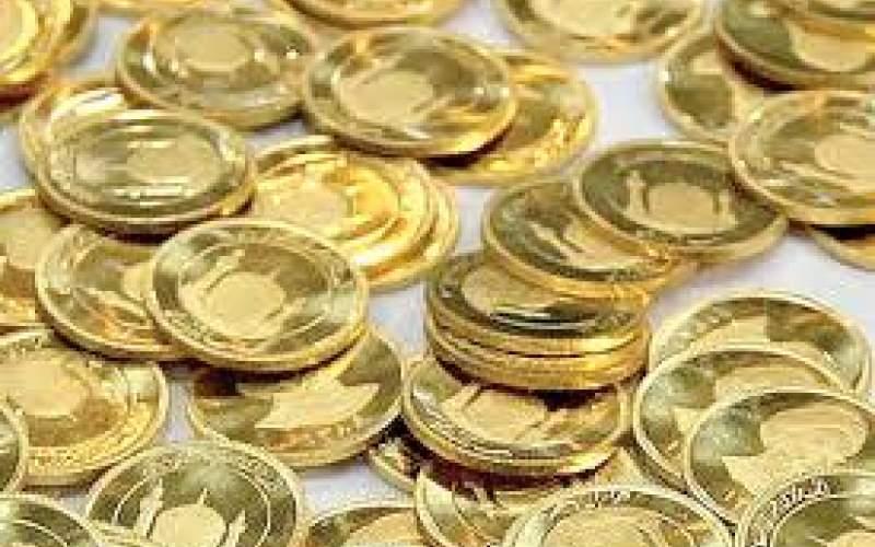 قیمت  سکه ۹ میلیون و ۸۸۰ هزار تومان/شد