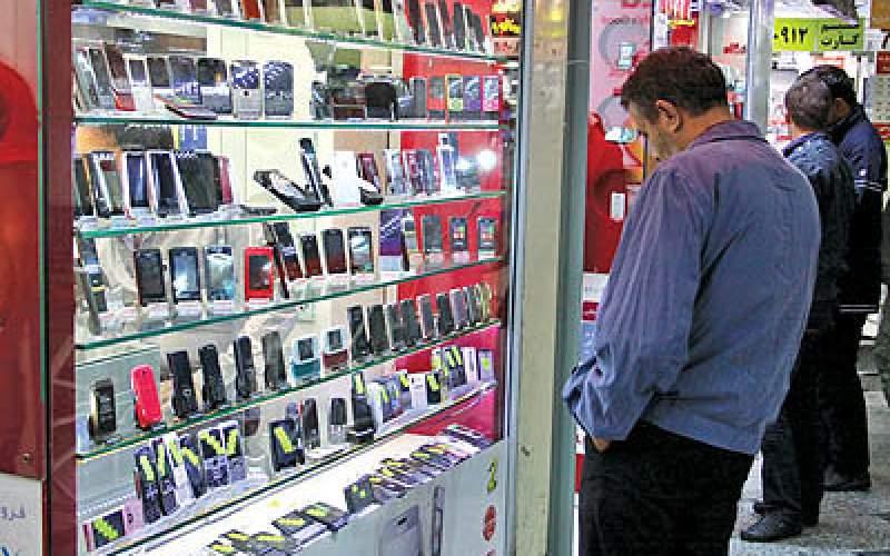 منع واردات گوشیهای بالای ۳۰۰یورو منتفی شد