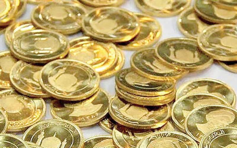 سکه ۱۰میلیون و ۵۹۰هزار تومان شد/جدول