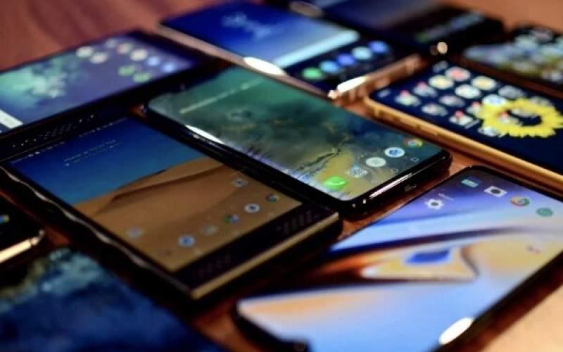 ۵۰۰هزار گوشی موبایل معطل ترخیص شدن است