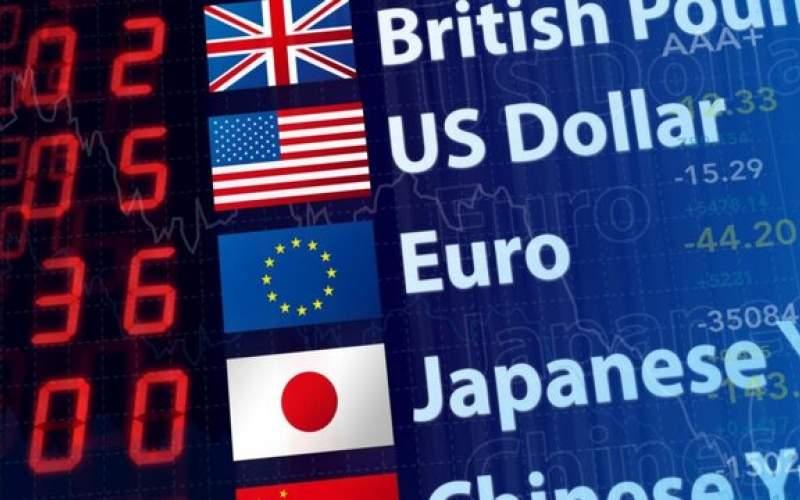 جهش دلار در بازارهای جهانی