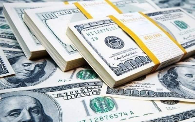 دلار دلار را ۲۲ هزار و ۵۰ تومان شد/جدول
