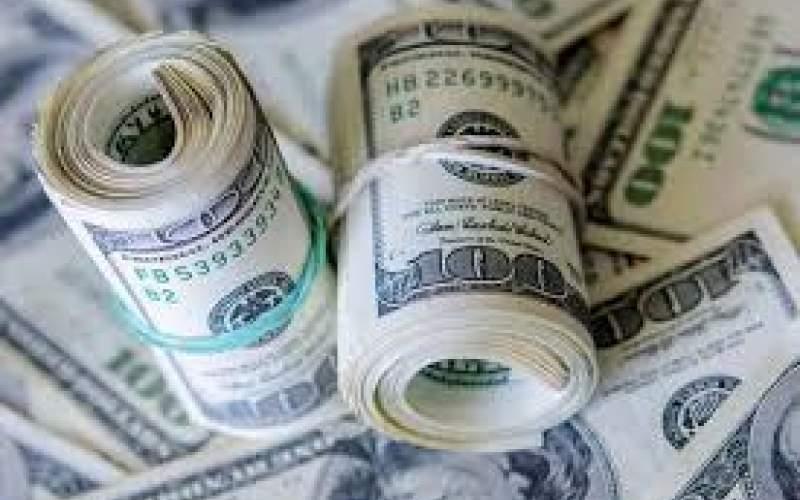 دلار  ۲۲ هزار و ۴۵۰ تومان شد/جدول
