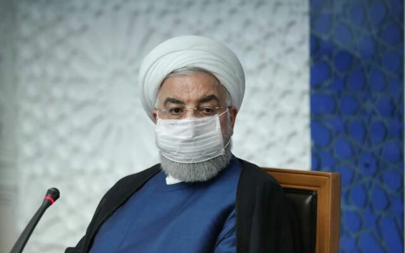 روحانی:مدیریت کشوربسیار سخت است