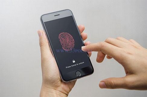 بررسی ساختار و نحوه عملکرد سنسور اثر انگشت تلفنهای همراه