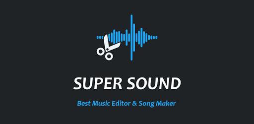 آشنایی با اپلیکیشن Super Sound؛ ویرایشگر حرفهای موزیک و صدا