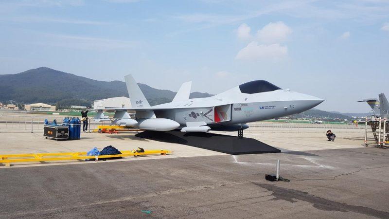 کره جنوبی جنگنده نسل پنج میسازد؛ تجهیز به موشکهای مافوق صوت