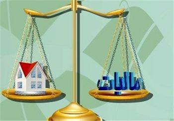 قانون مالیات خانههای خالی به روایت اینفوگرافی